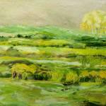 """Upper Hayford"" by allanfriedlander"