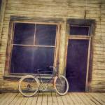 """Bicycle"" by Piri"