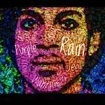 """""""Prince Purple Rain"""" by ericmillikin"""