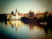 Czech Republic: Prague: Old City (2014)