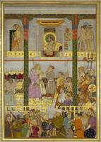 Balchand  - The Presentation of Prince Dara-Shikoh