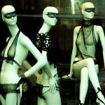 """New York Mannequins"" by Lapple"