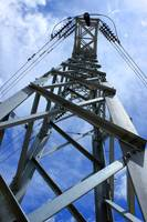 Steel Utility Tower