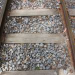 """Steel Railway Tracks"" by rhamm"