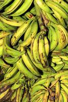 Banana Bundles at the Market