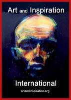 Art and Inspiration International Logo