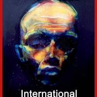 Art and Inspiration International Logo Art Prints & Posters by Huang Xiang and William Rock