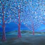 """Bubble Trees"" by nemo1"