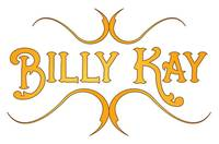 Billy Kay Yellow Logo