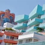 """South Beach Colors"" by minnron37"