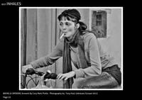 BIKING & SMOKING
