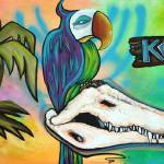 """Key West"" by ArtPrints"