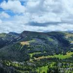 """Gravelly Range pano"" by MikeCramer"