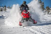 2016 Polaris Switchback 800 Pro-S