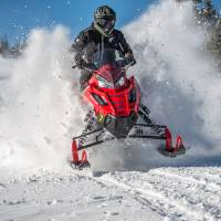 """ Polaris Switchback  ProS"" by Kalmbach Publishing"
