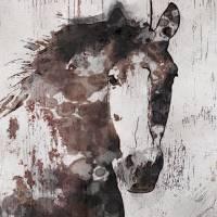 Gorgeous Horse Art Art Prints & Posters by Irena Orlov