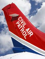 Civil Air Patrol Plane