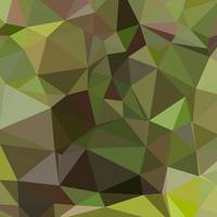 Pistachio Green Abstract Low Polygon Background