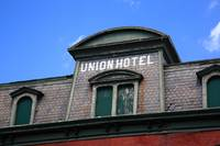 Flemington, NJ - Union Hotel