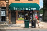 Flemington, NJ - News Shop