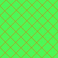 gold strip pattern green