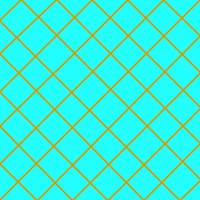 gold strip pattern turquoise