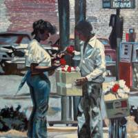 Mothers Day. Art Prints & Posters by Kenneth Calvert
