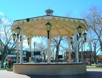 Center Stage Outdoor Gazebo