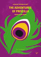 No498 My Priscilla Queen of the Desert minimal mov