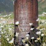 """""""Bessie Boss Wooden Marker"""" by dunklebob"""