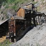 """Silverton Mine"" by dunklebob"