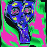 Ditty's Drunk Again Art Prints & Posters by Ernest Collinsworth