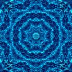"""Marine Screen Mandala"" by richardhjones"