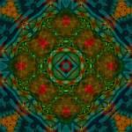 """Evening Tales Mandala"" by richardhjones"