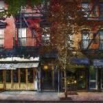 """""""Soho Shops"""" by StuartRow"""