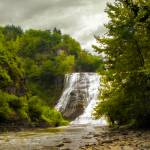 """Ithaca Falls"" by JessicaJenney"