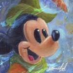 """""""The Mickey"""" by BBeausoleil616"""