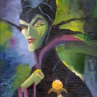 maleficient Art Prints & Posters by Brian Beausoleil