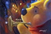 Musical Pooh