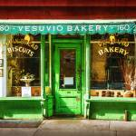 """Soho Bakery"" by StuartRow"