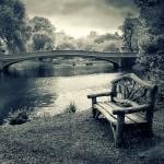 """Bow Bridge Nostalgia"" by JessicaJenney"