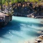 """Marble Canyon British Columbia Canada"" by dancinfreakshow"