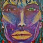 """Tribal"" by waynecantrell"