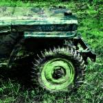 """Vintage Camo Willys"" by LukeMoore"