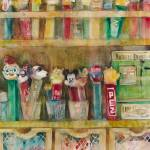 """Pez Collection"" by dfrdesign"