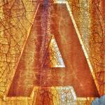 """""""The Letter A is for..."""" by LukeMoore"""