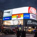 """Picadilly Circus"" by apmundy"