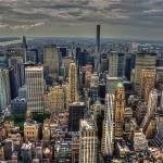 """""""Manhattan Skyline"""" by StuartRow"""