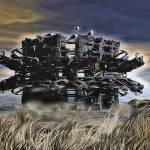 """Wreck On Beach"" by ecolosimo"