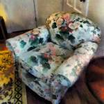 """""""The Chair by the Corner Closet"""" by RCdeWinter"""